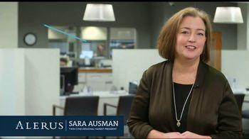 Alerus Financial TV Spot, 'Meet With Your Financial Advisor' - Thumbnail 5