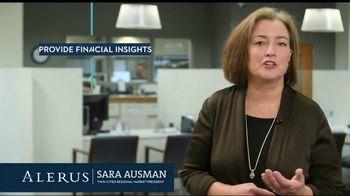 Alerus Financial TV Spot, 'Meet With Your Financial Advisor' - Thumbnail 7