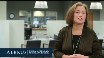 Alerus Financial TV Spot, 'Meet With Your Financial Advisor' - Thumbnail 8