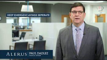 Alerus Financial TV Spot, 'Emergency Savings' - Thumbnail 7
