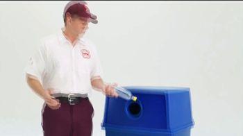 American Beverage Association TV Spot, 'Every Bottle Back' - Thumbnail 5
