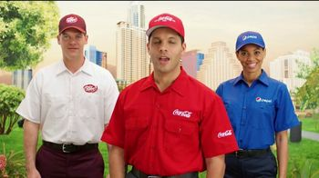 American Beverage Association TV Spot, 'Every Bottle Back'