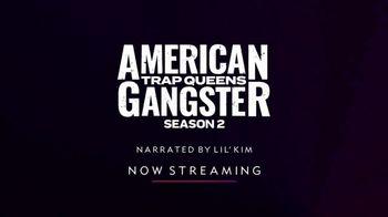 BET+ TV Spot, 'American Gangster: Trap Queens' - Thumbnail 7