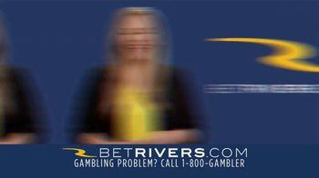 Rivers Online Casino TV Spot, '$250 Match Bonus' - Thumbnail 1