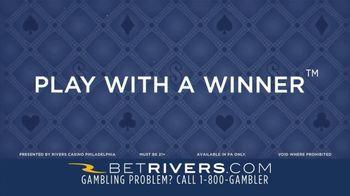 Rivers Online Casino TV Spot, '$250 Match Bonus' - Thumbnail 10