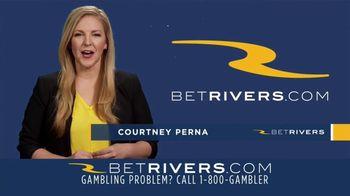 Rivers Online Casino TV Spot, '$250 Match Bonus' - Thumbnail 2