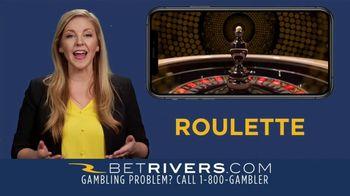 Rivers Online Casino TV Spot, '$250 Match Bonus' - Thumbnail 5