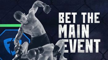 FanDuel Sportsbook TV Spot, 'Fight Night: Poirier vs. McGregor' - Thumbnail 3