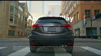 2021 Honda HR-V TV Spot, 'On a Roll' Song by Grace Mesa [T2]