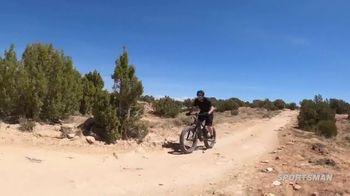 QuietKat TV Spot, 'Overlanding E-Bike' - Thumbnail 3