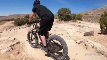 QuietKat TV Spot, 'Overlanding E-Bike' - Thumbnail 4
