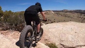 QuietKat TV Spot, 'Overlanding E-Bike' - Thumbnail 6