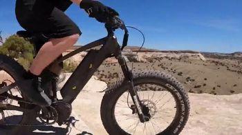 QuietKat TV Spot, 'Overlanding E-Bike' - Thumbnail 7