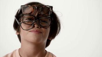 Zenni Optical TV Spot, 'Eyewear for Everyone Starting at $6.95'