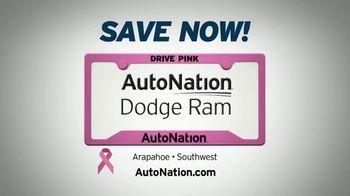 AutoNation Start Something New Sales Event TV Spot, 'Every Car Has a Story: 2021 Ram 1500 Laramie' - Thumbnail 5