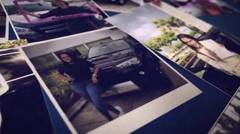 AutoNation Start Something New Sales Event TV Spot, 'Every Car Has a Story: 2021 Ram 1500 Laramie' - Thumbnail 1