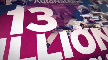 AutoNation Start Something New Sales Event TV Spot, 'Every Car Has a Story: 2021 Ram 1500 Laramie' - Thumbnail 2
