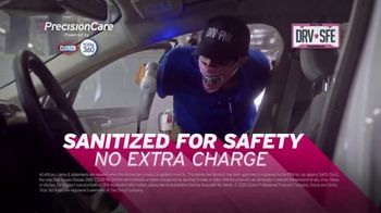 AutoNation Start Something New Sales Event TV Spot, 'Every Car Has a Story: 2021 Ram 1500 Laramie' - Thumbnail 4