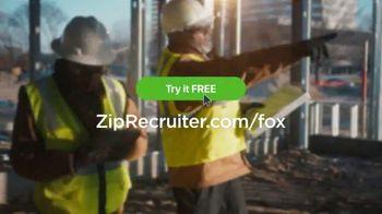 ZipRecruiter TV Spot, 'Monica' - Thumbnail 8