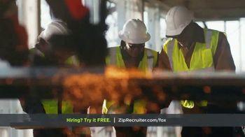 ZipRecruiter TV Spot, 'Monica' - Thumbnail 6