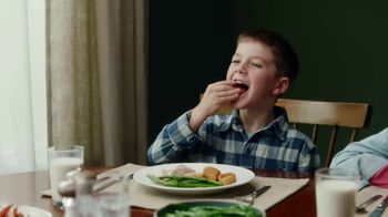 Green Giant TV Spot, 'Mission: Veggie Fries and Tots' - Thumbnail 6