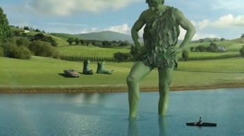 Green Giant TV Spot, 'Mission: Veggie Fries and Tots'