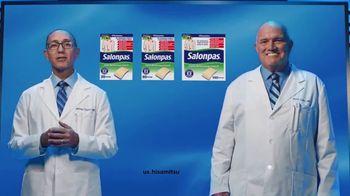Salonpas TV Spot, 'Clinical Trial Evidence' - Thumbnail 8