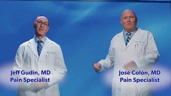 Salonpas TV Spot, 'Clinical Trial Evidence'