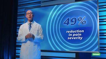 Salonpas TV Spot, 'Clinical Trial Evidence' - Thumbnail 4