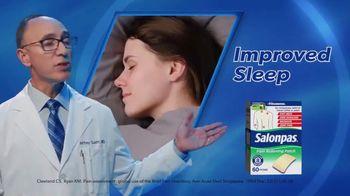 Salonpas TV Spot, 'Clinical Trial Evidence' - Thumbnail 6