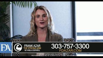 Franklin D. Azar & Associates, P.C. TV Spot, 'Rachael'