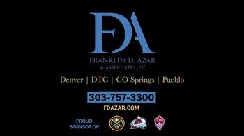 Franklin D. Azar & Associates, P.C. TV Spot, 'Rachael' - Thumbnail 10