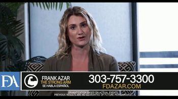 Franklin D. Azar & Associates, P.C. TV Spot, 'Rachael' - Thumbnail 3