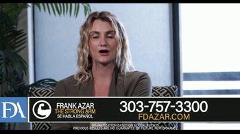 Franklin D. Azar & Associates, P.C. TV Spot, 'Rachael' - Thumbnail 4
