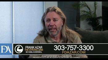 Franklin D. Azar & Associates, P.C. TV Spot, 'Rachael' - Thumbnail 7