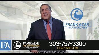 Franklin D. Azar & Associates, P.C. TV Spot, 'Rachael' - Thumbnail 9