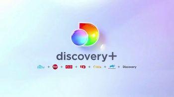 Discovery+ TV Spot, 'Tarek's Flip Side' - Thumbnail 7