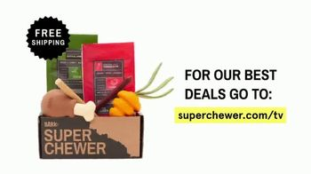 Super Chewer TV Spot, 'Energy to Burn: Free Shipping' - Thumbnail 10
