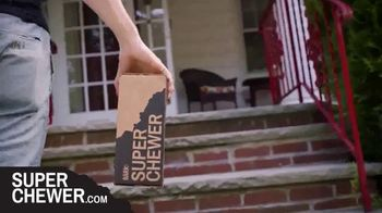 Super Chewer TV Spot, 'Energy to Burn: Free Shipping' - Thumbnail 6