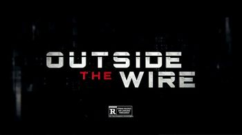 Netflix TV Spot, 'Outside the Wire' Song by Meek Mill - Thumbnail 9