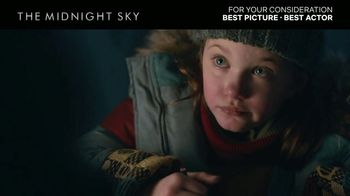 Netflix TV Spot, 'The Midnight Sky'