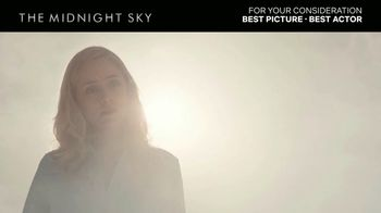 Netflix TV Spot, 'The Midnight Sky' - Thumbnail 2