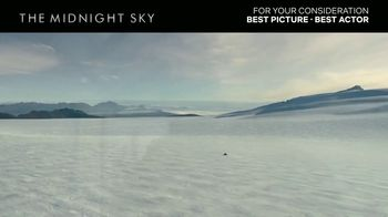 Netflix TV Spot, 'The Midnight Sky' - Thumbnail 4