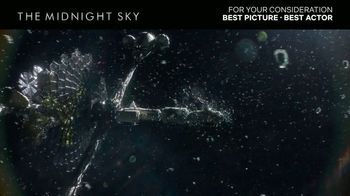 Netflix TV Spot, 'The Midnight Sky' - Thumbnail 6