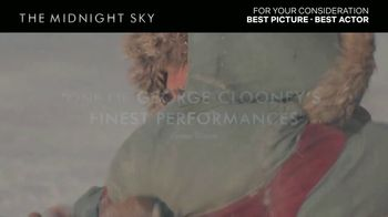 Netflix TV Spot, 'The Midnight Sky' - Thumbnail 8