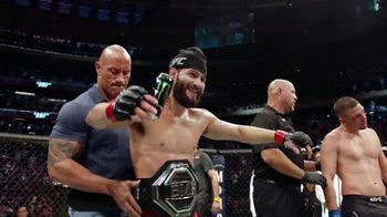 Ultimate Fighting Championship (UFC) TV Spot, 'Fighting Is Life' - 92 commercial airings
