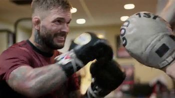 Ultimate Fighting Championship (UFC) TV Spot, 'Fighting Is Life' - Thumbnail 5