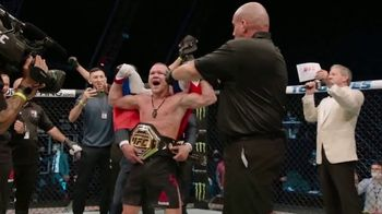 Ultimate Fighting Championship (UFC) TV Spot, 'Fighting Is Life' - Thumbnail 7