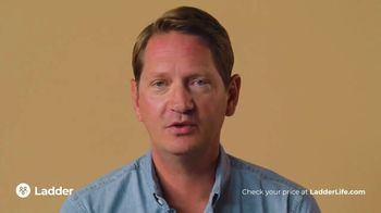 Ladder Financial Inc. TV Spot, 'Life Insurance You'll Love: Parenting' - Thumbnail 3