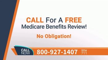 SayMedicare Helpline TV Spot, 'Special Medicare Advantage Update'